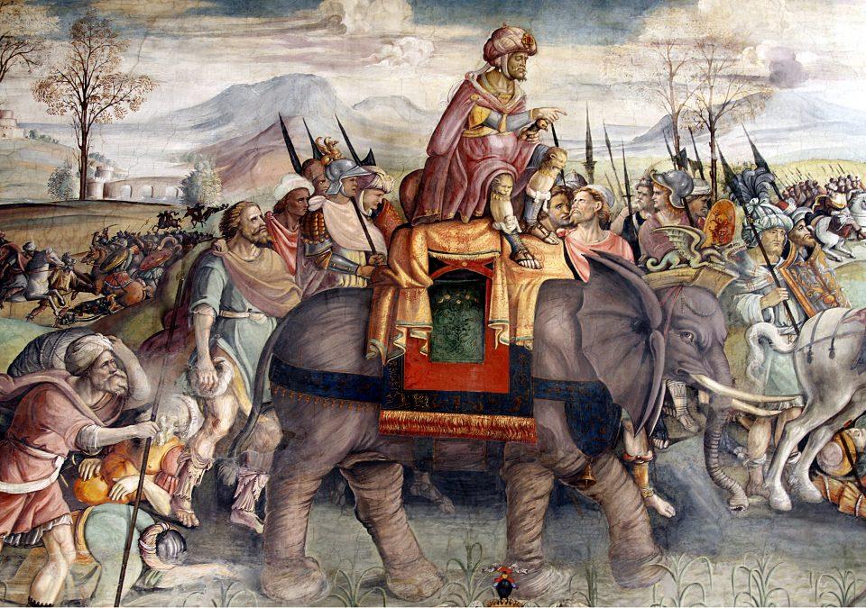 Hannibal Of Carthage F...